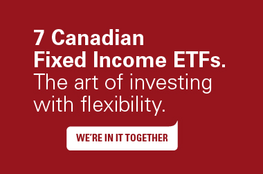 7 Canadian Fixed Income ETFs