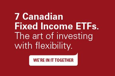 Low cost Fixed Income ETFs | Vanguard Canada Advisors