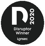 Lonsec award graphic