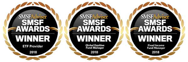 SMSF award graphic