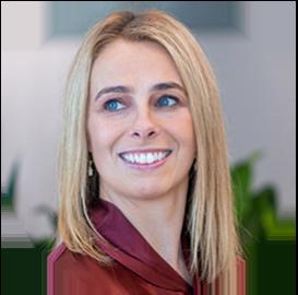 Rebecca Pope, Head of Intermediary