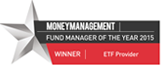 ETF Provider of the Year