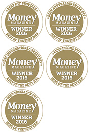 Money Magazine's Best of the Best Awards