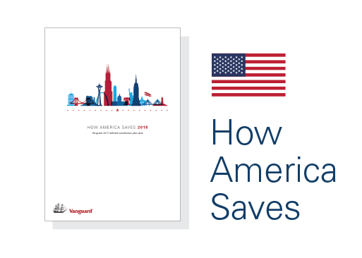 How America Saves - Vanguard Research