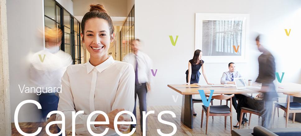 Vanguard Careers
