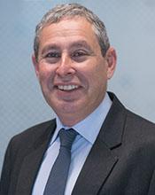 Tony Kaye