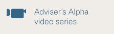 Adviser's Alpha video series