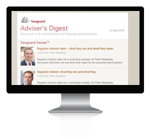 Adviser Digest