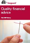 quality advice