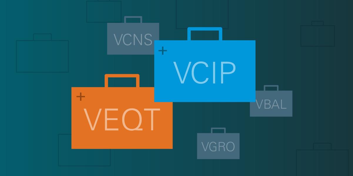 Two more all-in-one ETF portfolios | Vanguard Canada Advisors