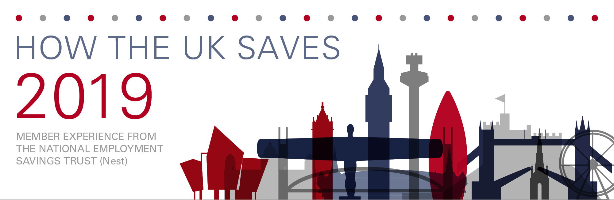 How the UK Saves
