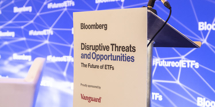 Bloomberg event image