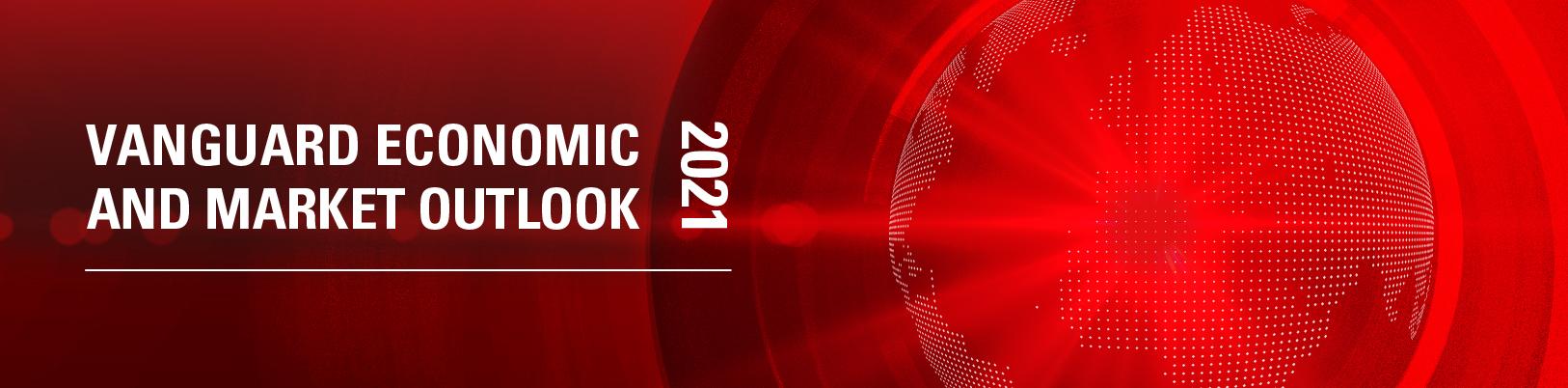 Vanguard outlook 2021
