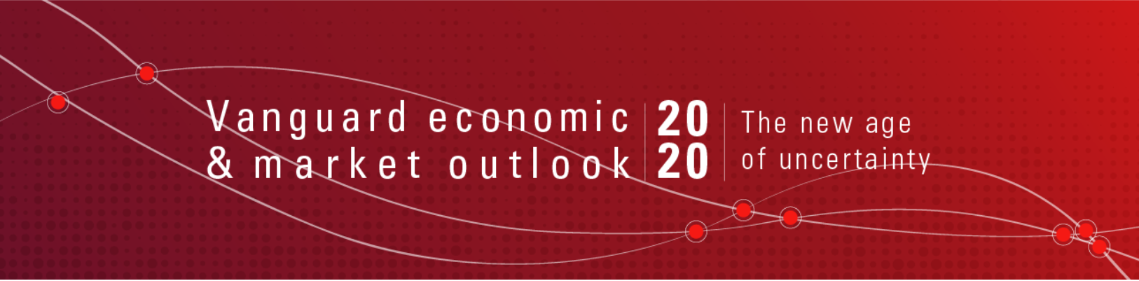 Vanguard outlook 2020