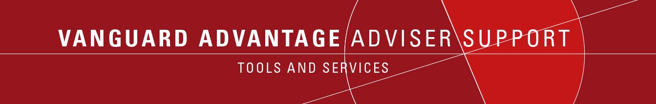 Vanguard Marketing Services