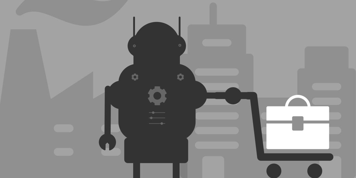 Robots will build better jobs
